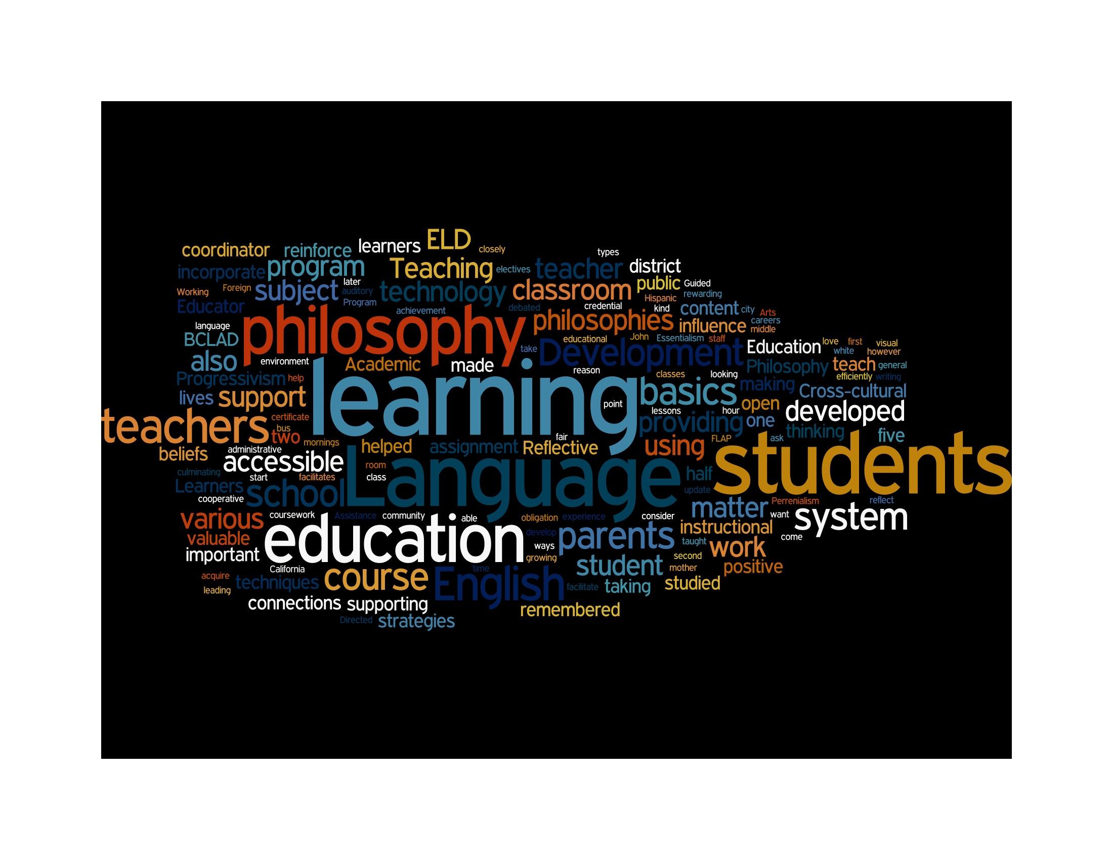 Progressivism Teaching Philosophy Essays – 555661